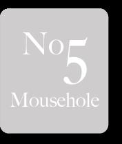 No 5 logo
